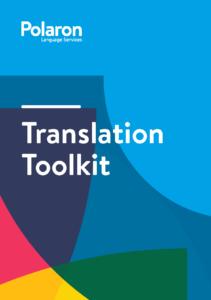 Download translation toolkit