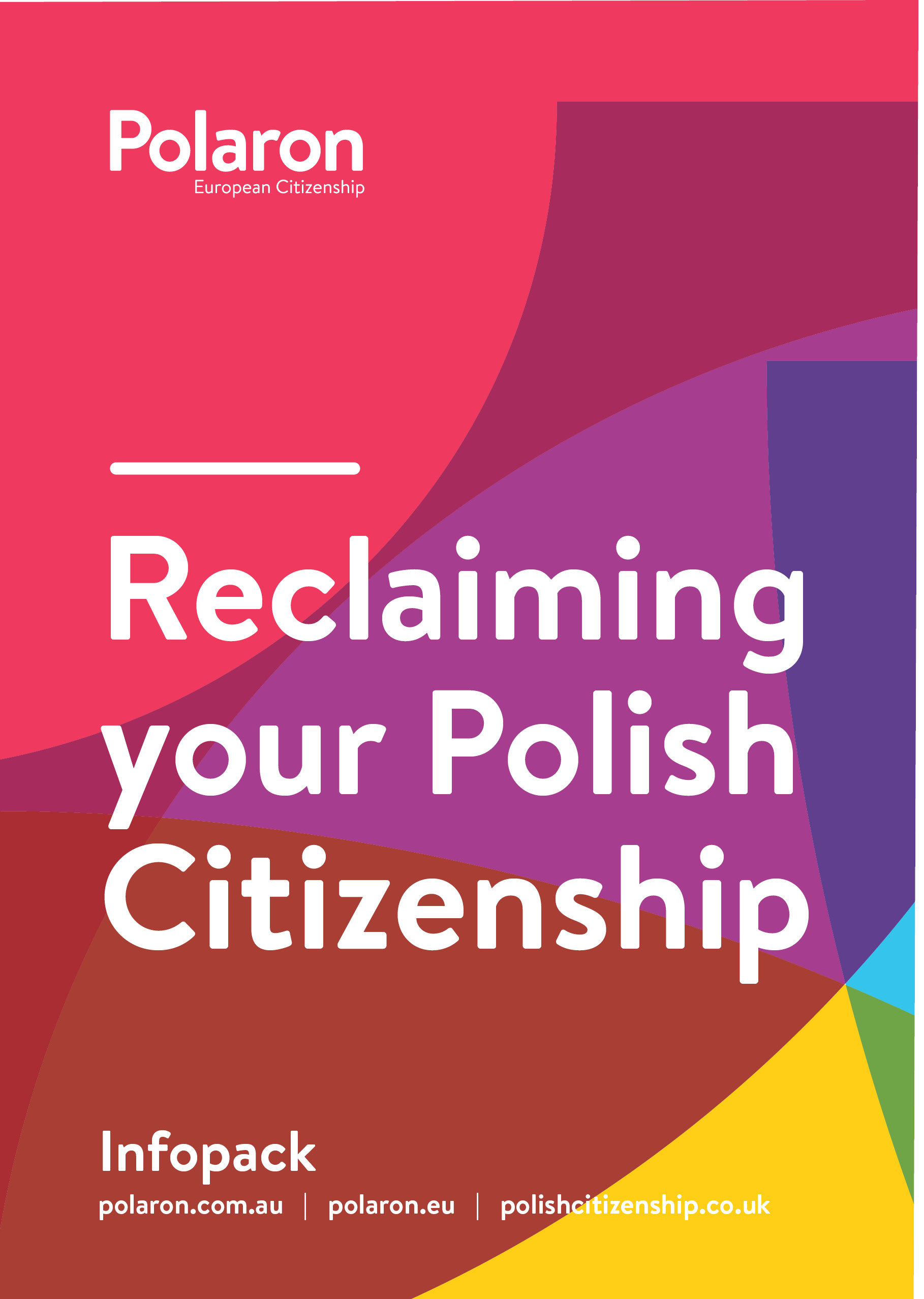 Reclaim Your Polish Citizenship Infopack